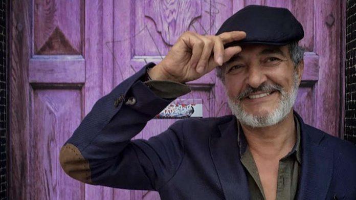 Rogério Samora abandona Cuidados Intensivos do hospital