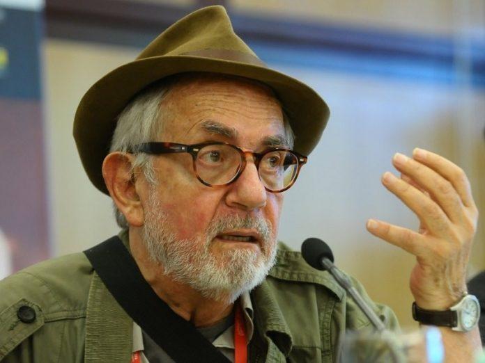 Morreu o ator brasileiro Paulo José, aos 84 anos