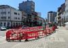 Explosão de gás no Porto faz um ferido ligeiro