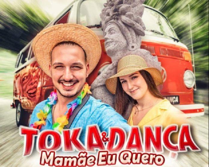 Toka & Dança tem novo single