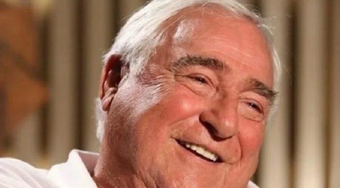 Ator Luís Gustavo morre em casa aos 87 anos