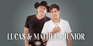 Lucas & Matheus Júnior – o projeto continua